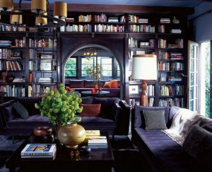 Custom-Home-Library-Design-580x471