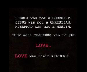Religious Rumuniations