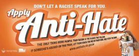 anti hate