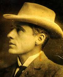 Banjo Paterson - Singer of the Bush