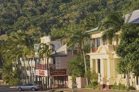 Cooktown Before Cyclone Ita