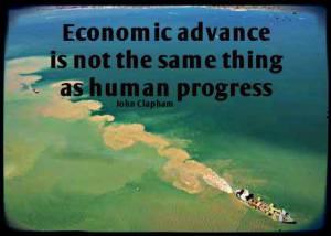 econmic advance