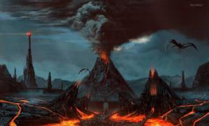 #australiansforcoal Because a month long fire just isn't enough to turn Morwell into Mordor. (a personal favorite of mine)