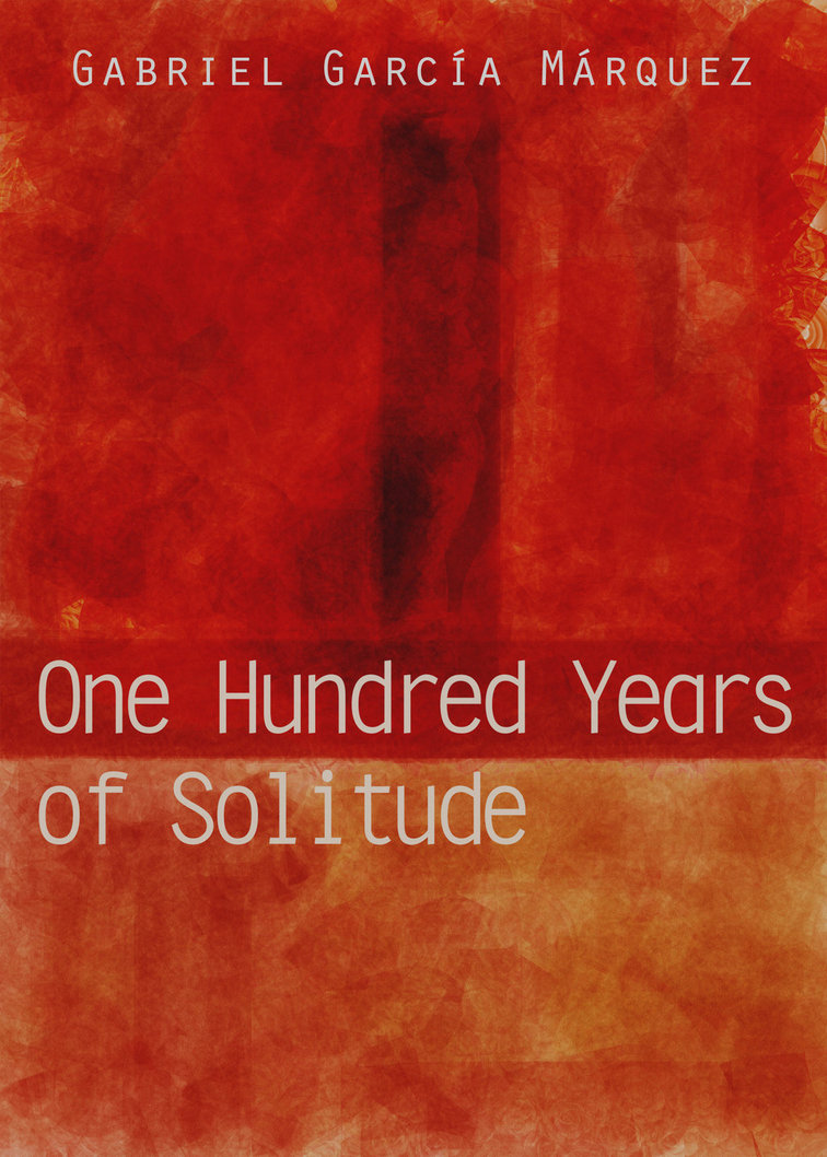 100 years of solitude critical essays Critical insights: one hundred years of 10-14 essays offering current critical analysis the english-language translator of one hundred years of solitude.