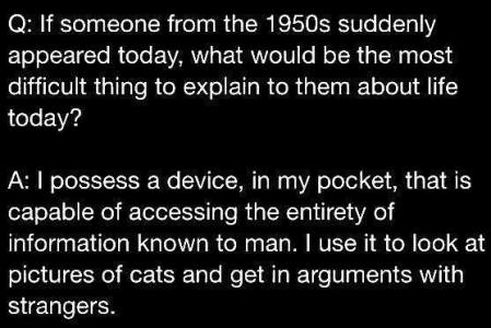 from the 1950s
