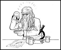 godScientist