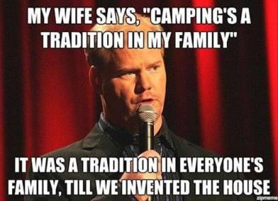 anti camping