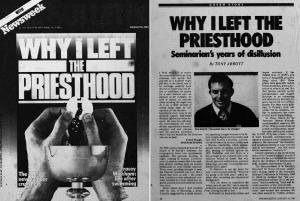 why I left the priesthood