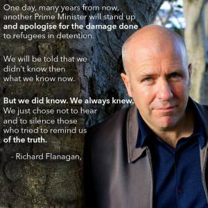richard flanagin